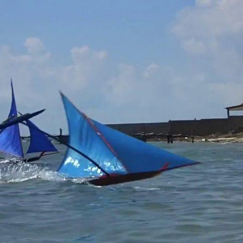 Ännu en seglingsdisciplin?
