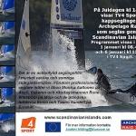 Archipelago Raid på TV4