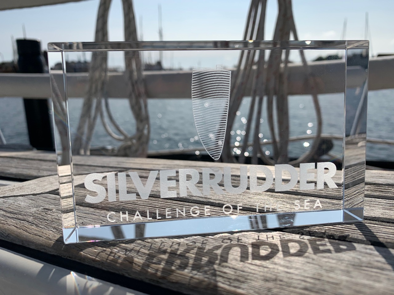 Silverrudder 2020 | X-382 Xusidus