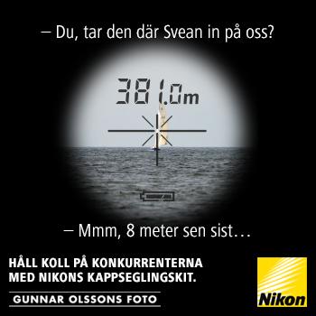Nikon - sidospalt
