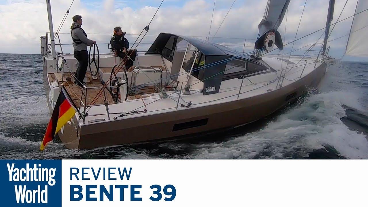Bente 39 | Yachting World