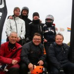 Swedish Blokart Open 2014
