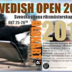 Sveriges snabbaste Blokarts till Frihamnen