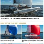 Sailing World – Boat of the Year 2016