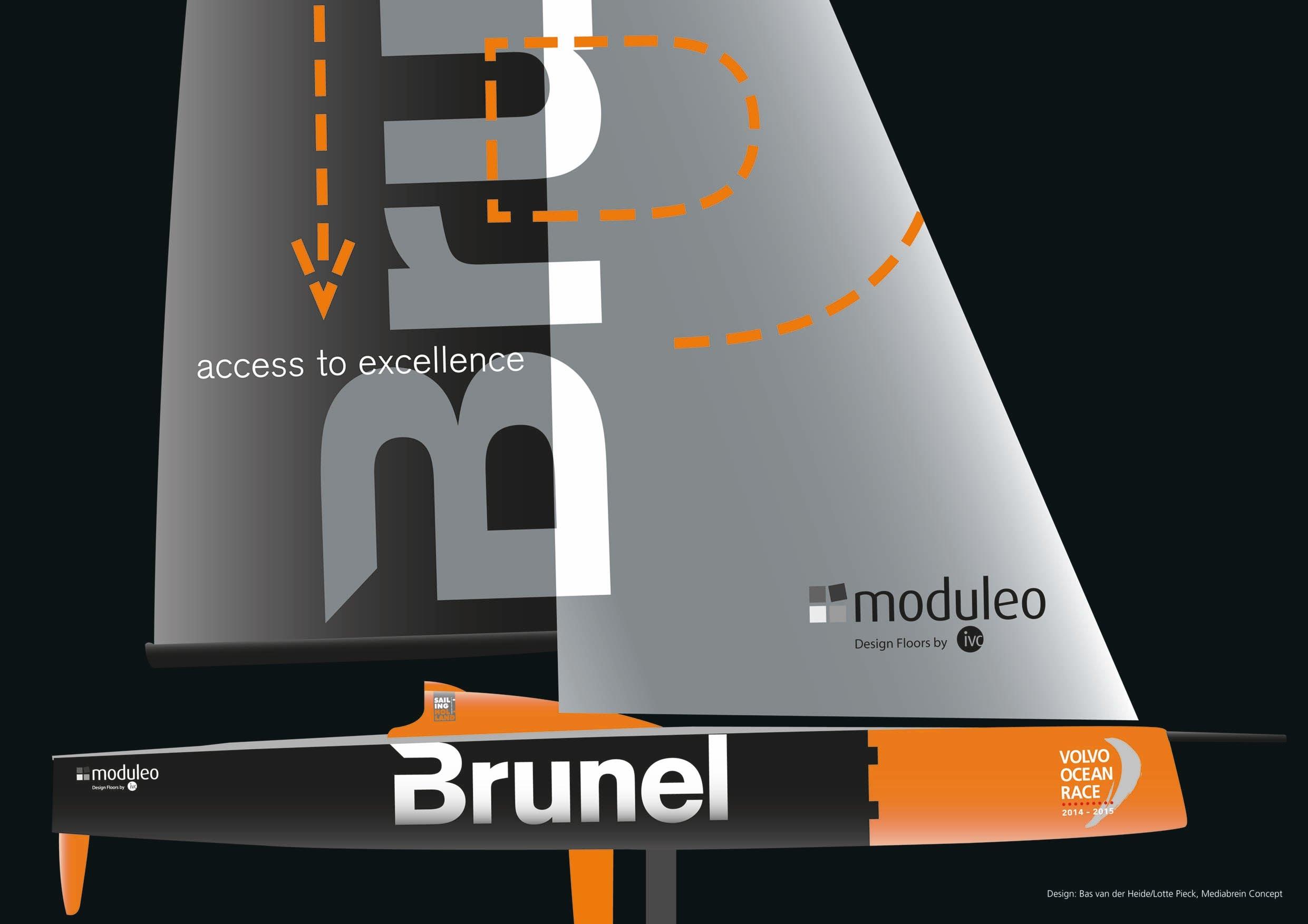 Brunel & Bekking tillbaks i VOR