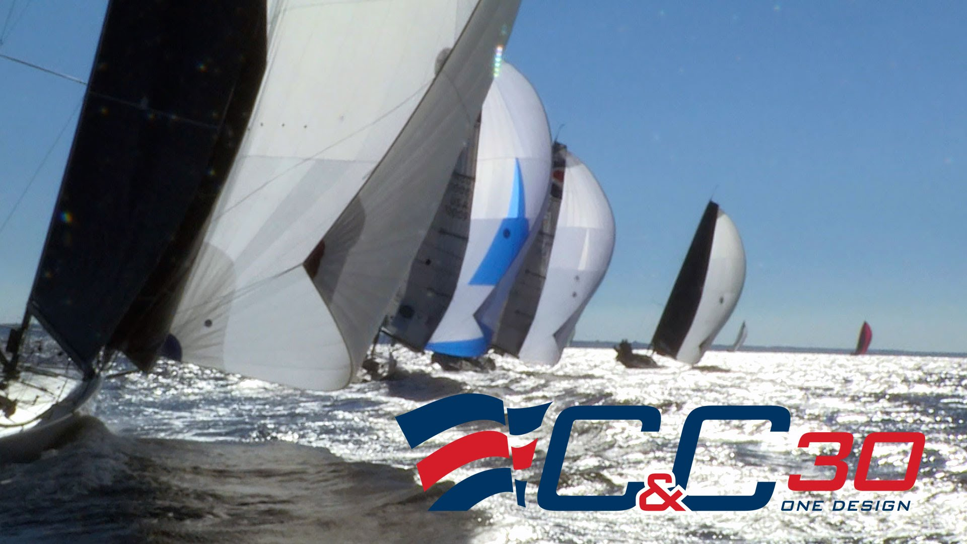 C&C 30 | Annapolis Fall Regatta