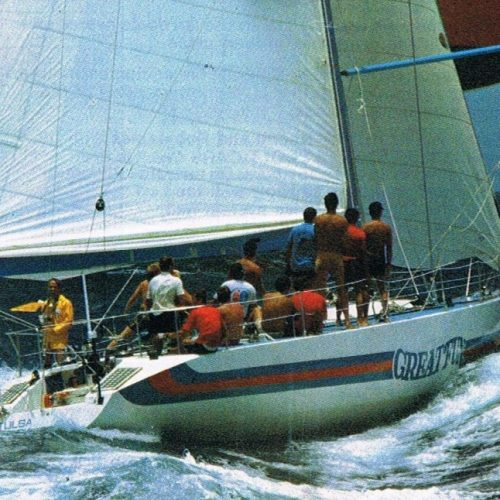 Clipper Cup 1982
