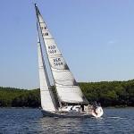 Baltic Sprint Cup | seglare saknad