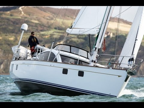 Discovery 57 | Yachting World