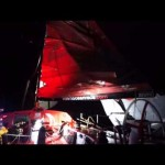 Dongfeng bryter masten