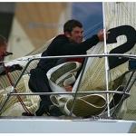 Nyfiken på… Sean Downey, seglingsfotograf