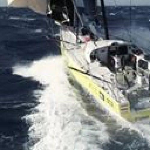 Drönare ombord?