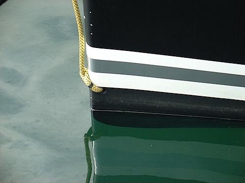 Shorthandedbåtar… Pogo 40 Black Pearl