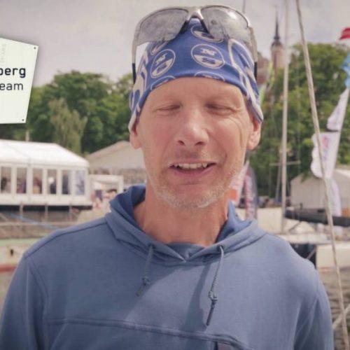 Enklare och billigare att segla runt Gotland