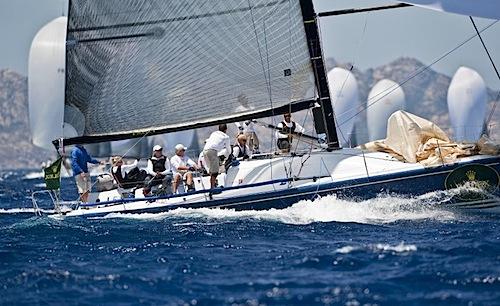 Farr 40 Worlds 2009 | fler bilder