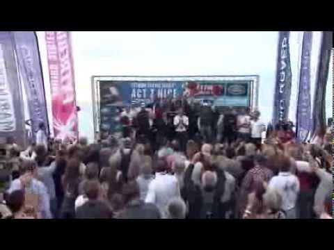 Extreme Sailing Series | 2013 highlights