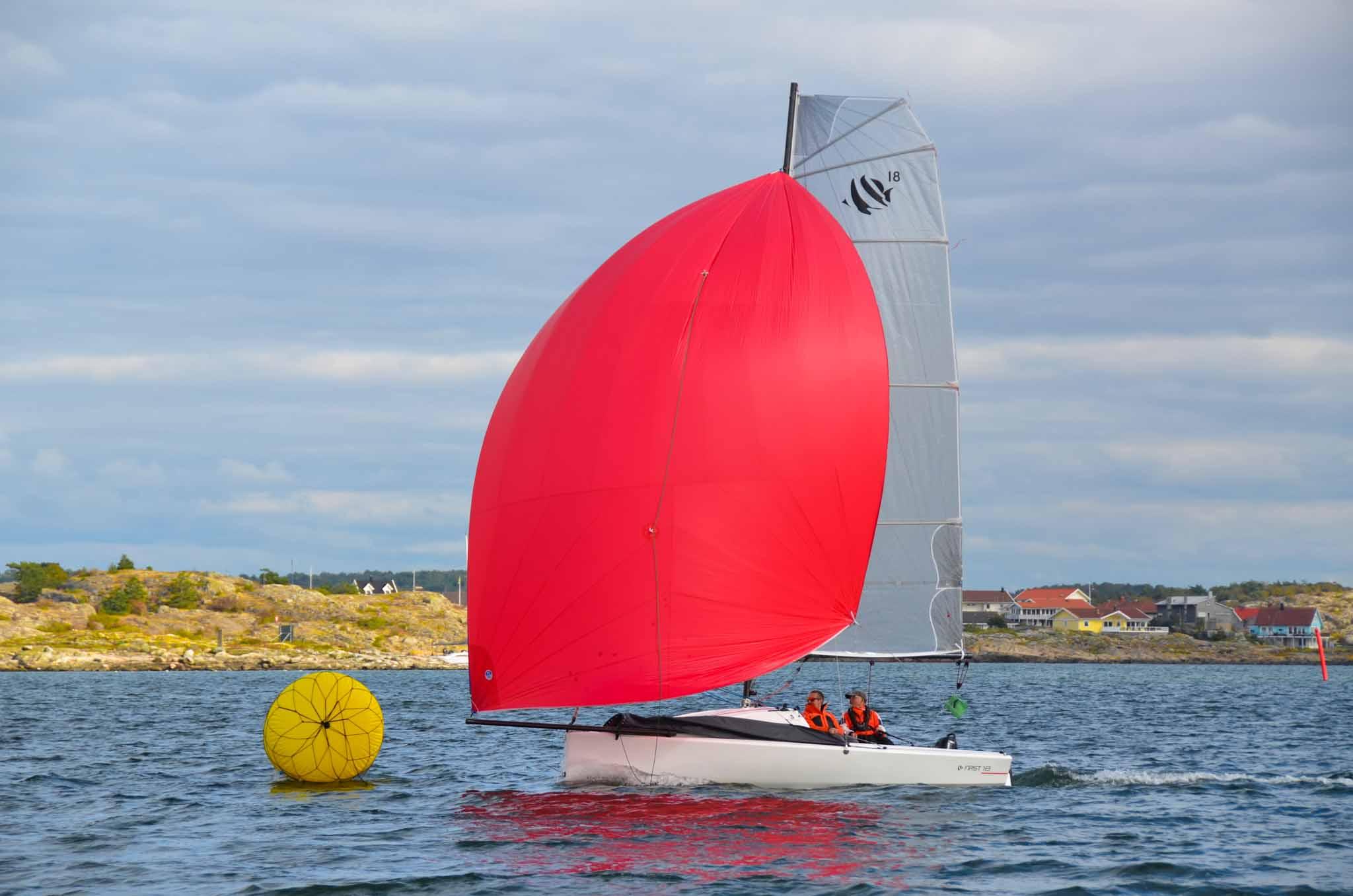 Öckerö Shorthanded Race 2021