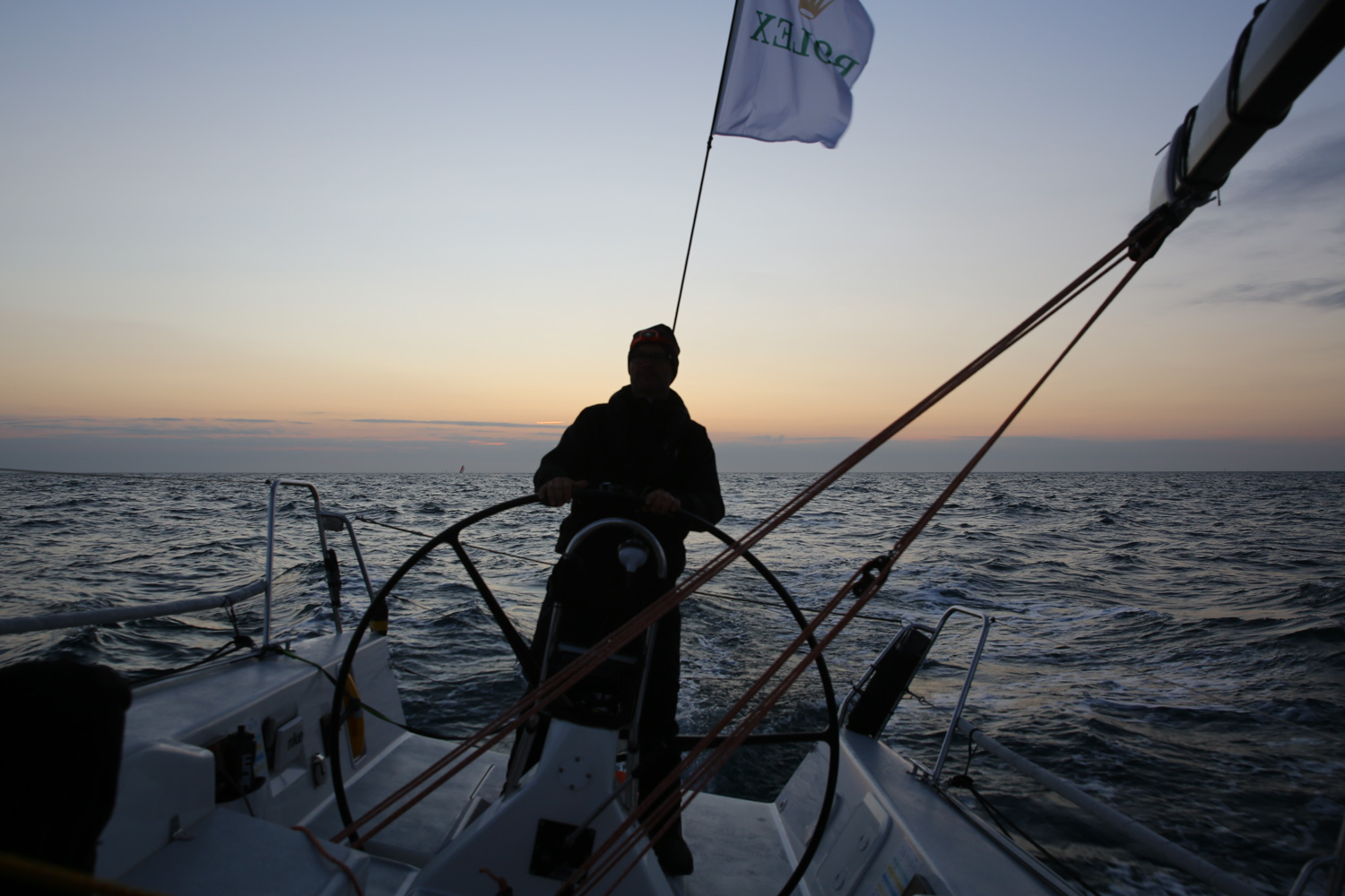 fastnet15-firstnight