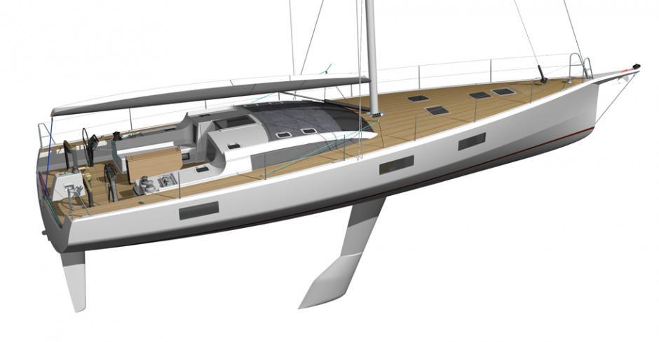 FC3 53 feet | Cruising like a Vendée Racer