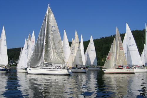 Færderseilasen 2007