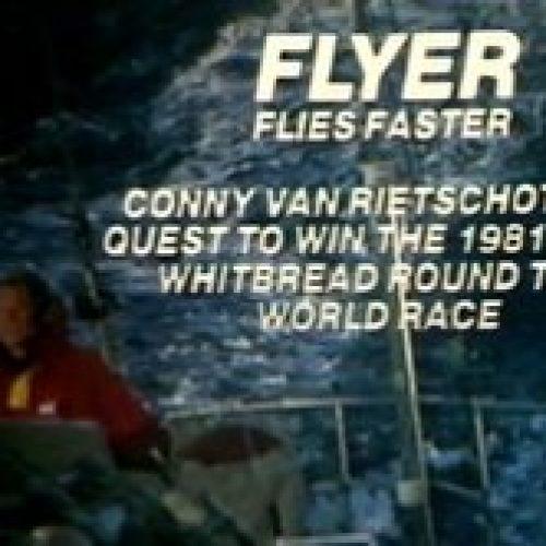 Flyer Flies Faster | Whitbread 1981/82