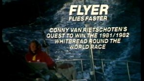 Flyer Flies Faster | Whitbread 1981/82