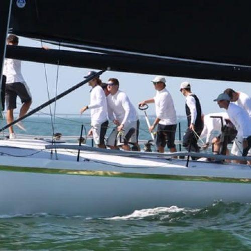 FOMO   St Petersburg to Habana Race