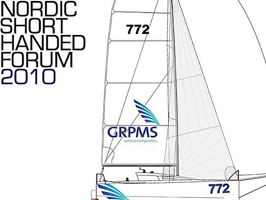 GRPMS Nordic Shorthanded Forum
