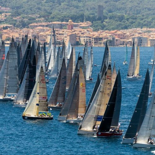 Giraglia Rolex Cup 2016 – Preview