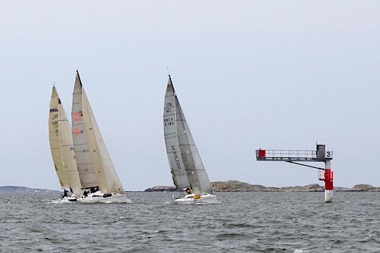 Göteborg Offshore Race 2010