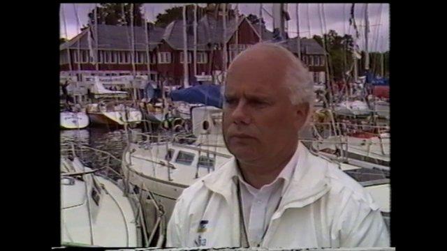 Gotland Runt 1985