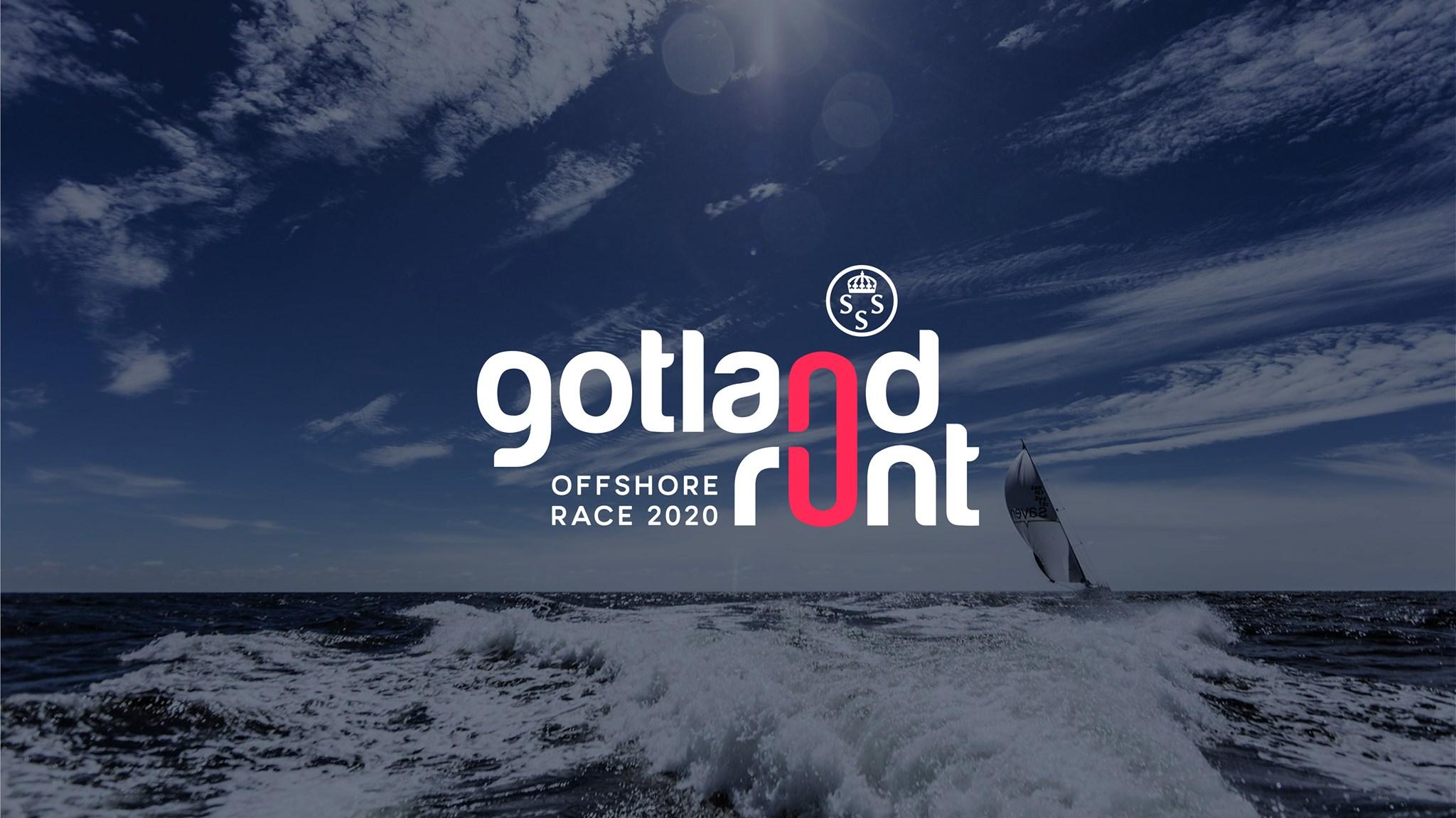 Gotland Runt tillbaka