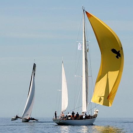 LYS runt Gotland