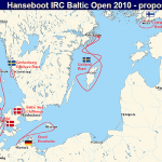 Hanseboot IRC Baltic Open 2010