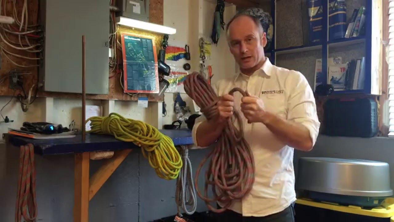Hur man kvajlar en lina