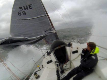 Hur utvecklar man Göteborg Open Sea Race?