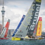 In-Port Race Auckland