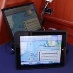 iPad för navigation?
