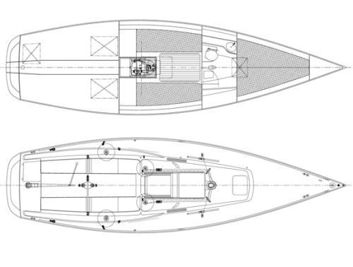 jboats j/100 sweet