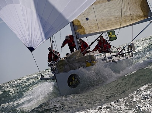 Commodores' Cup 2010?