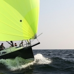 J/111 Piranha | test sail
