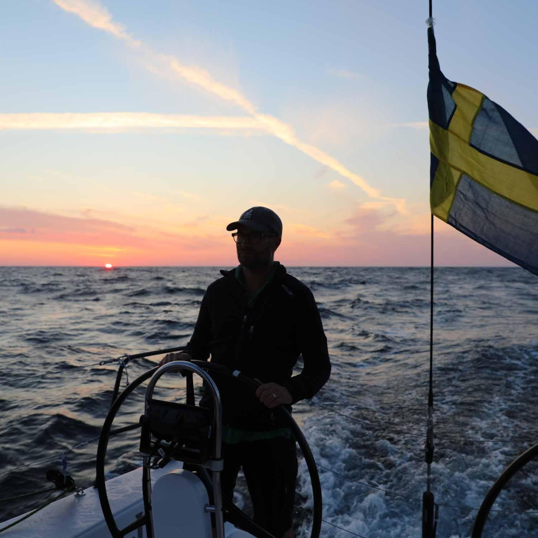 Svenska vindar i bermuda