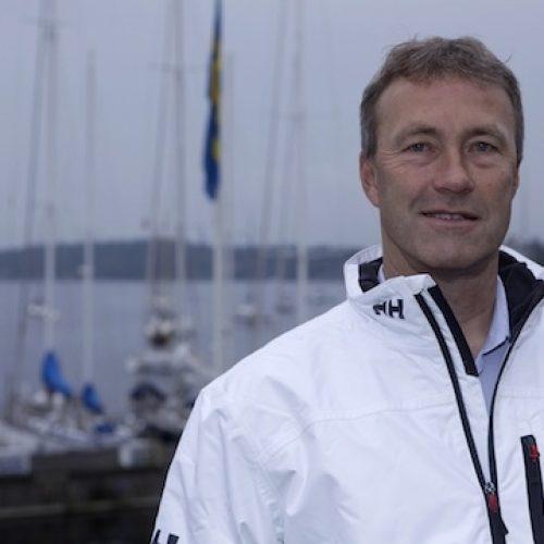 Johan Hedberg KSSS