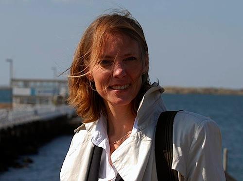 Nyfiken på… Lena Engström, SSF