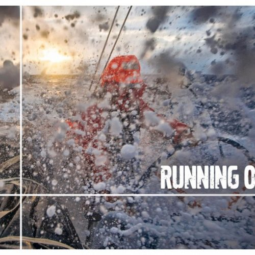 Life at the Extreme 1 | Running on Water