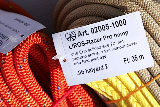 Liros racer pro