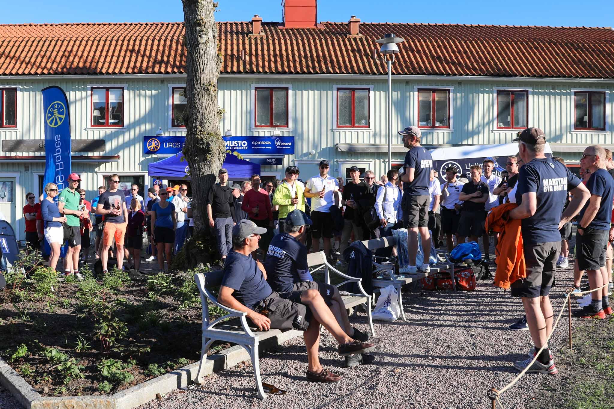 Sveriges bästa sommarjobb?