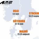M32 Cup | uppdatering