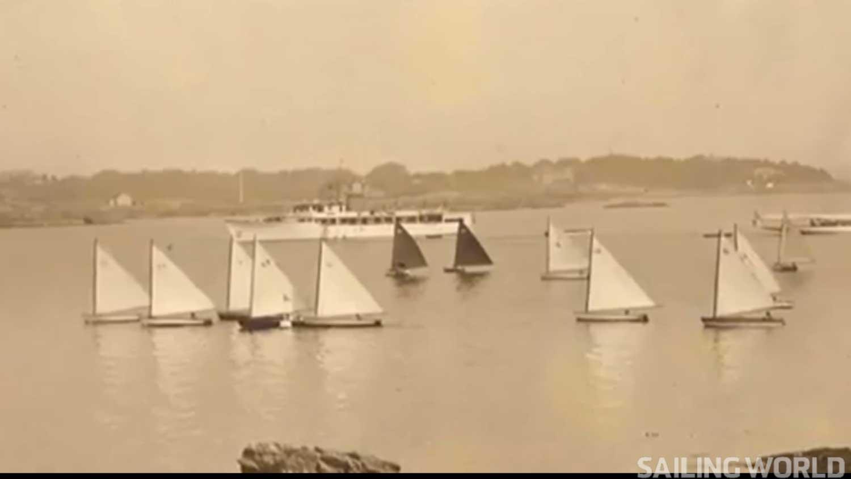125 år med Marblehead Race Week
