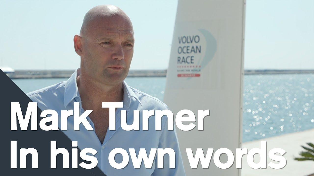 Mark Turner kliver av VOR + ändrade planer